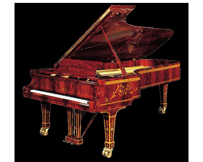 FAZIOLI Brunei Piano