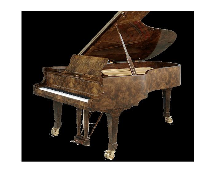 FAZIOLI California Walnut Piano