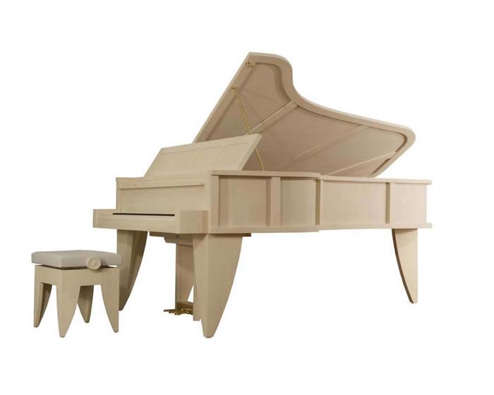Special Design Pianos