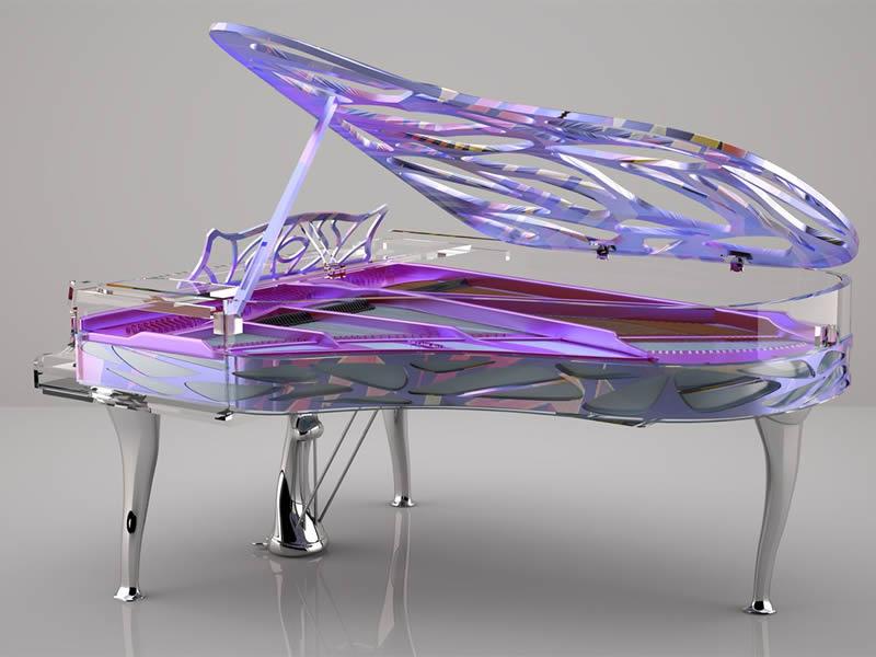 Lucid HIVE Xtravaganza - Purple