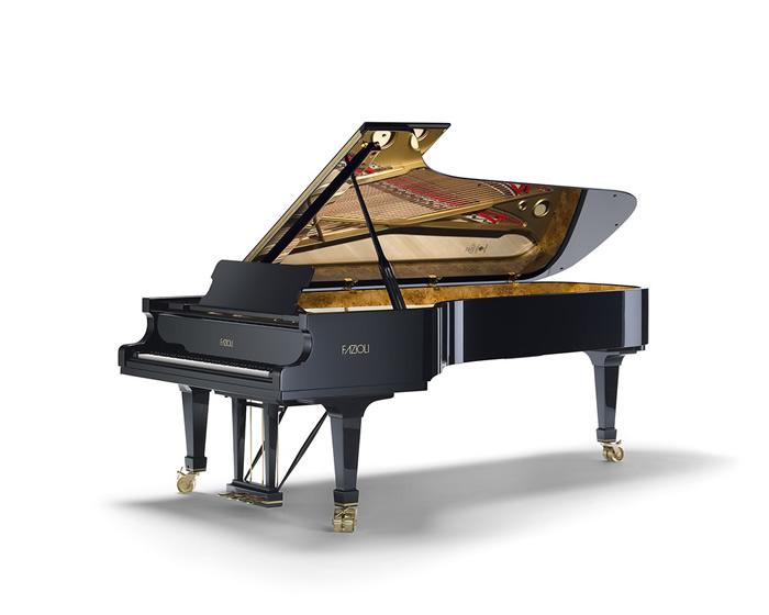 Klasik Piyanolar