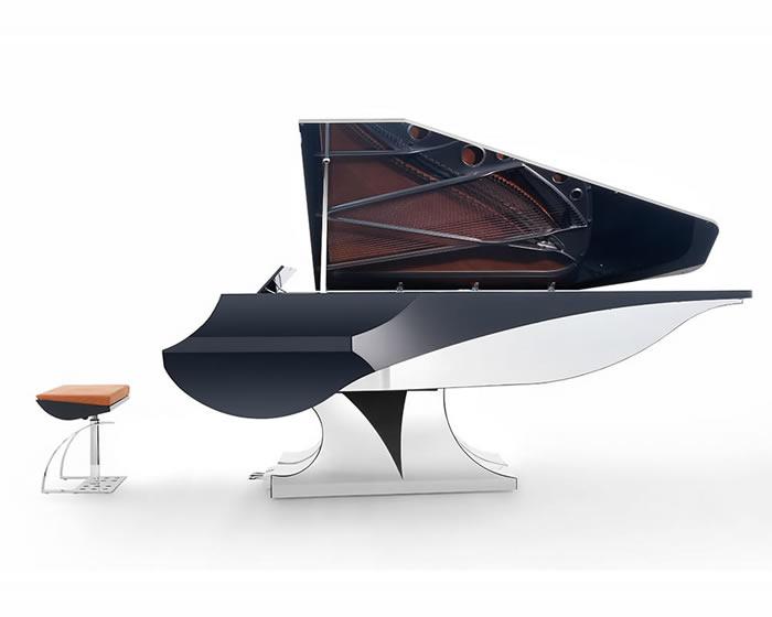Tasarım Piyano