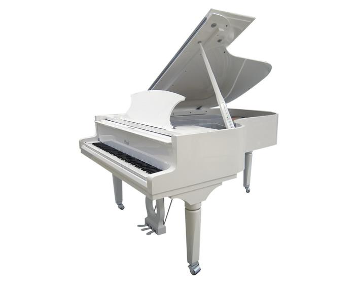 Beyaz Piyanolar