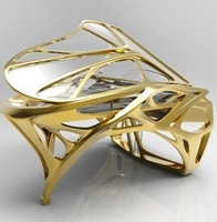 Lucid EXO Piano Special Design
