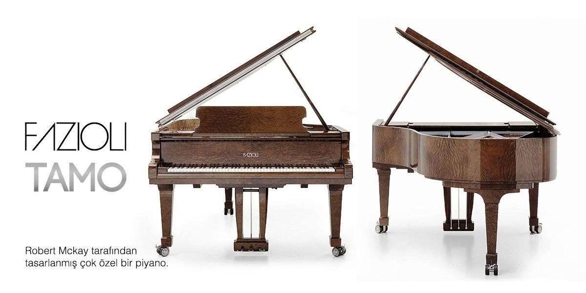 Fazioli Tamo Piyano